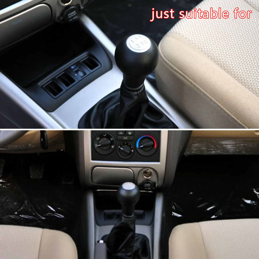 for hyundai elantra 2004 2011 mt 1pc pu leather hand brake shift knob cover gear case car interior decor shift knob shell gear shift collars aliexpress aliexpress