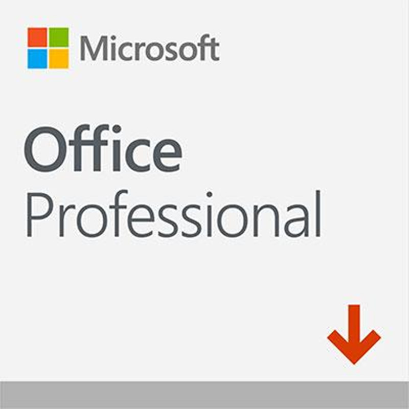 Купить с кэшбэком Microsoft Office Professional 2019 For Windows 10 Product Key Code Retail Box
