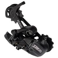 HOT Bikein Pro Rd M400 10/11 Speed Mountian Bike Long Cage Rear Derailleur Compatible With Shimano Cycling Mtb Bicycle Gear Pa