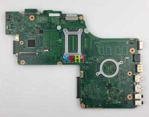 Image 2 - V000325150 DB10SG 6050A2557301 MB A02 w GT710M GPU für Toshiba C50 C55 C55T Laptop Notbook PC Motherboard Mainboard Getestet