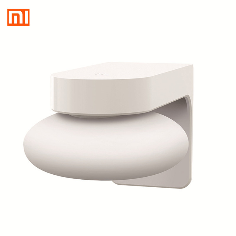 XIAOMI Mijia Household Magnetic Soap Holder Powerful Suction Cup Wall-mounted Soap Box Dishes For Kitchen BathroomXIAOMI Mijia Household Magnetic Soap Holder Powerful Suction Cup Wall-mounted Soap Box Dishes For Kitchen Bathroom