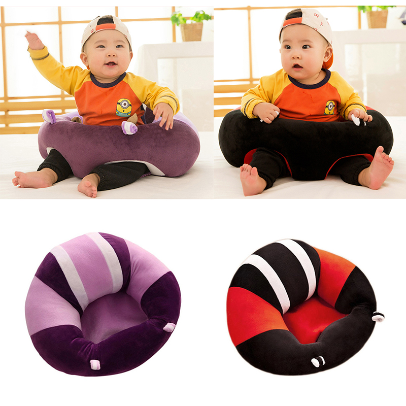 Dropshipping Infantil Baby Sofa Baby Seat Sofa Support Cotton Feeding Chair For Tyler Miller Free Shipping|Children Sofas| |  - title=