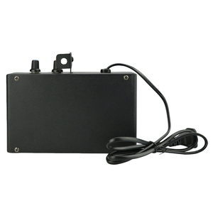 Image 5 - 180 Leds Strobe Flash Light Portable 35W Rgb Remote Sound Control Strobe Speed Adjustable For Stage Disco Bar Party Club Eu Plug