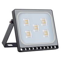 4pcs Ultrathin 30W Flood Lights AC 110V IP65 Outdoor Garden Security Lamp