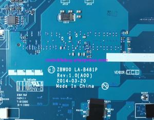 Image 5 - Echtes Y3PXH 0Y3PXH CN 0Y3PXH w N3530 CPU ZBW00 LA B481P Laptop Motherboard Mainboard für Dell 15 3531 Notebook PC