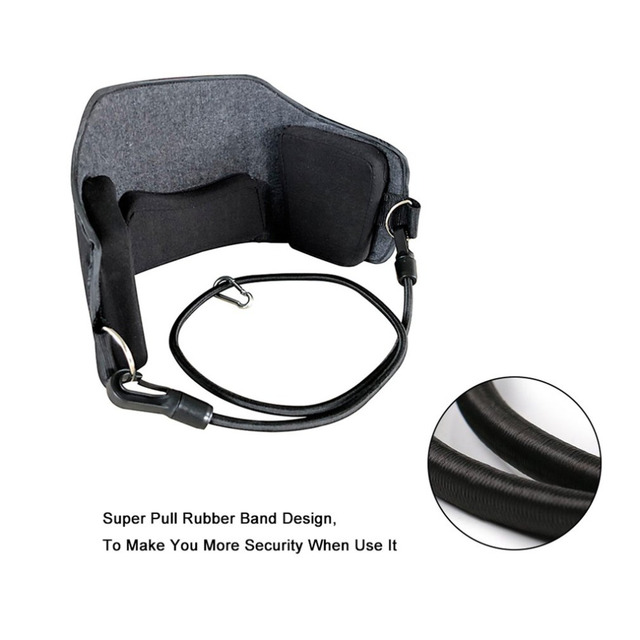 posture alignment chair the best nursing portable neck pain relief body massager hanger spa relax massage hammock effective cervical support healthcare