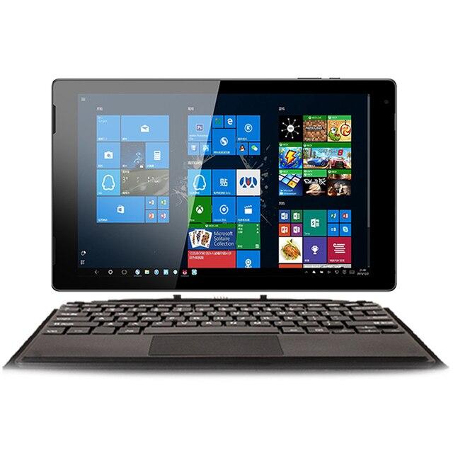 Original Jumper EZpad 7 2 in 1 Tablet PC 10.1 inch 1.44GHz Win 10 Intel Cherry Trail Z8350 Quad Core 4GB RAM 64GB eMMC ROM HDMI