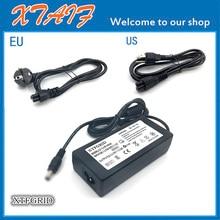 19 V 3.16A 60 W AC Power Supply Adapter Sạc cho Samsung Series 3 NP305V5A A01US NP305E5A NP305V5A Máy Tính Xách Tay EU/ MỸ/AU/ANH CẮM