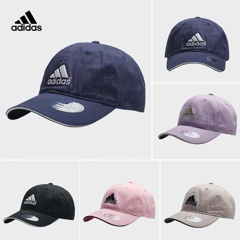アディダス新到着男性野球キャップ通気性オリジナルゴルフ帽子ファッション帽子