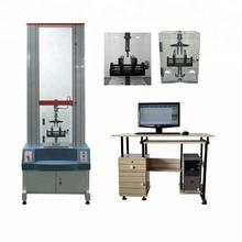 TDP-101 Three Point Bending Flexural Strength Tester Tensile testing machine цены