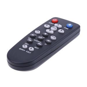 Image 5 - Di Controllo remoto di Ricambio Remote controller per Western Digital WD WDTV001RNN WDTV003RNN WDBACC0010HBKTV Dal Vivo Più Il Lettore HD
