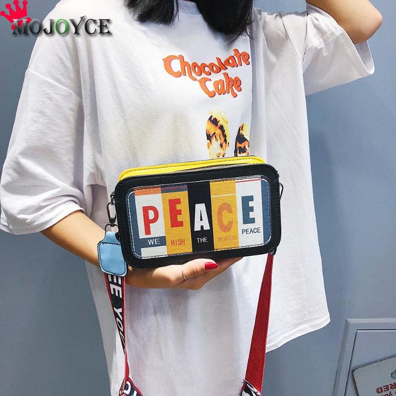 Mini Bags For Women's Handbag Messenger Bag PU Leather Small Purse Cell Phone Shoulder Bag Cute Cross Body Bags Purses Clutch