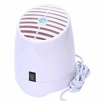 EAS Home And Office Air Purifier With Aroma Diffuser, Ozone Generator And Ionizer, GL 2100 CE ROHS EU Plug