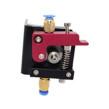 3D Printer MK8 Remote Extruder Accessories Aluminum Alloy Right Hand Arm Bracket Part For 1.75mm Filament Extrusion 3D Printer(China)