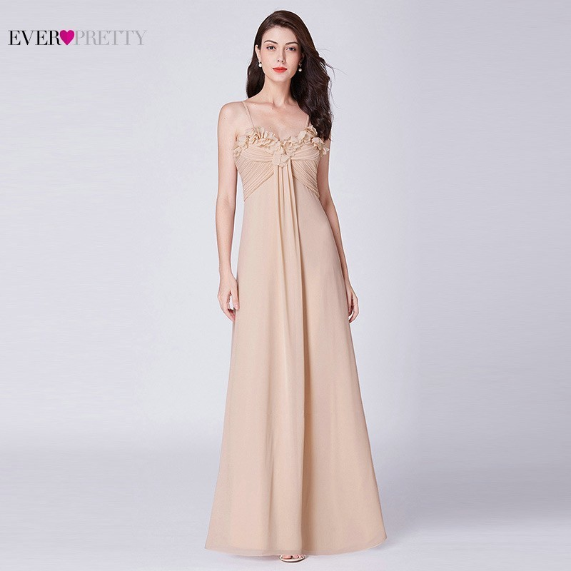 Sexy Backless   Bridesmaid     Dresses   Long Ever Pretty Sweetheart A-Line Formal   Dresses   for Wedding Guest Cheap Wedding Party   Dresses