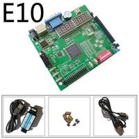 usb blaster + EP4CE10E22C8N altera fpga board altera board fpga development board cyclone IV board