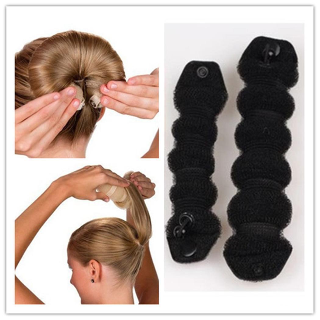 1 Satz Mode Frauen Mädchen Haar Flechten 0,024 Kg Feste Stirnband Friseur Mädchen, 19 Cm/7,5 Inch Werkzeuge Um Jeden Preis