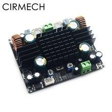 CIRMECH TPA3116 High power Car Audio Amplifier Board Mono 150W TPA3116D2 Amplifier Built Double Booster System Amplifier