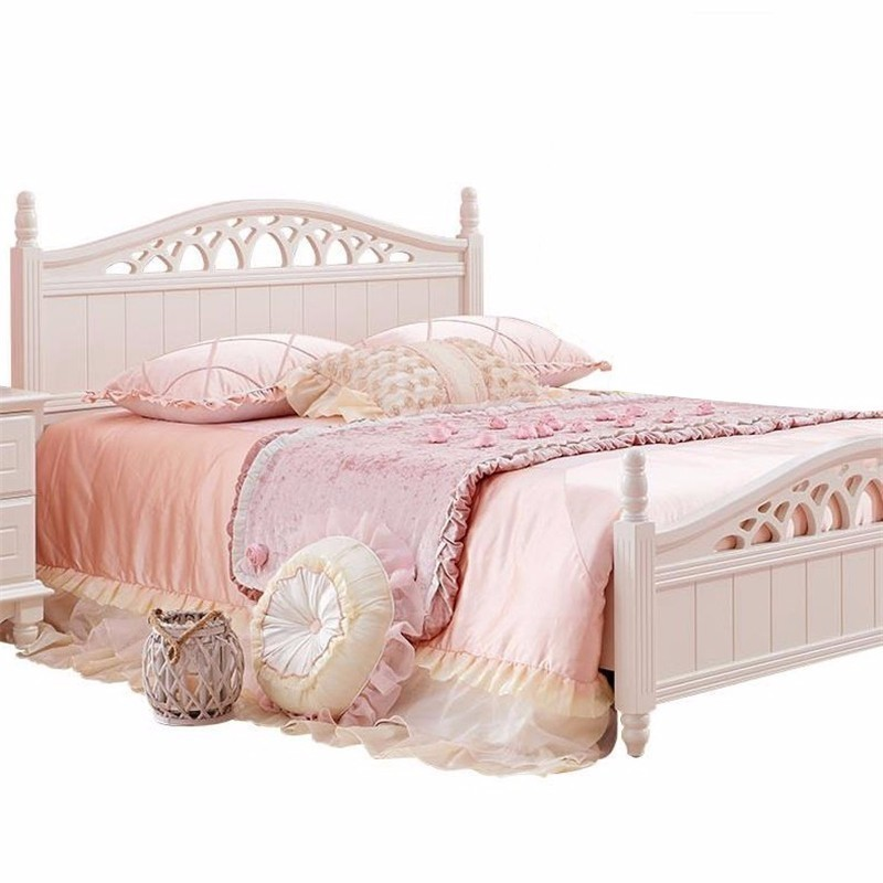 Matrimonio Bed Cover : Box home letto kids matrimonio yatak bett meuble maison room