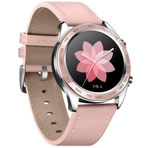 Image 2 - Original Huawei Honor Watch Dream Ceramic Ver Outdoor Smart Watch Sleek Slim Long Battery GPS Scientific Coach Amoled
