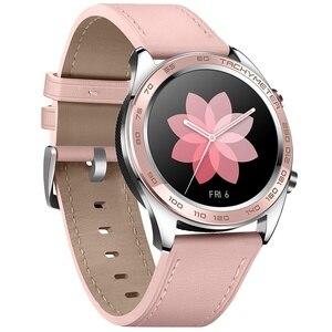 Image 2 - Originele Huawei Honor Horloge Dream Keramische Ver Outdoor Smart Horloge Slanke Slanke Lange Batterij Gps Wetenschappelijke Coach Amoled