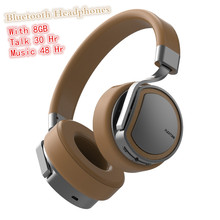 BT270 Bluetooth Headphones with 8GB MP3 Player Wireless HIFI Handsfree Bass Stereo Sport Headset for Mobile Phone Gaming Headset bt270 wireless hifi headphones handsfree bluetooth headphone bass stereo headset headphone csr chip bluetooth hi fi