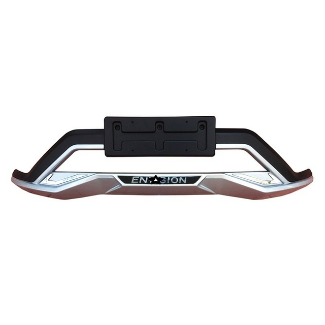 Front Lip Car Rear Diffuser Accessories Automobiles Modified Styling tuning Bumpers protector 14 15 16 17 18 FOR Buick Envision