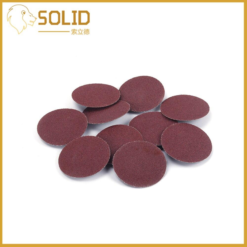 "15pcs 3/"" Roloc Type R Surface Polishing Conditioning Disc Mix Roloc Sanding Disc"