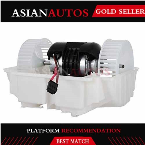Mercedes-Benz AC Heater Blower Motor Premium Quality 2218202714