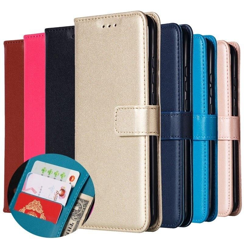 Flip Wallet Cover Coque Case Leather J530 Prime Plus Samsung Galaxy for J1 J2 J3 A6 J6