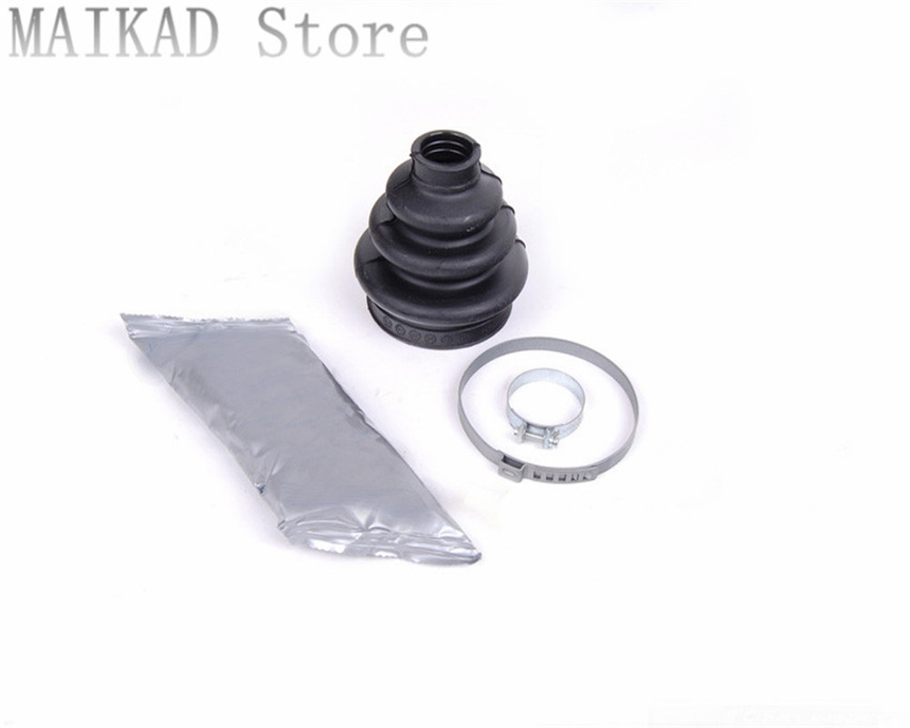US $21 1 |Rear C V Axle Boot C V Boot cv joint Boot for BMW E90 E91 E93 E92  316i 318i 320i 323i 325i 328i 330i 335i 33217529920-in CV & Parts from