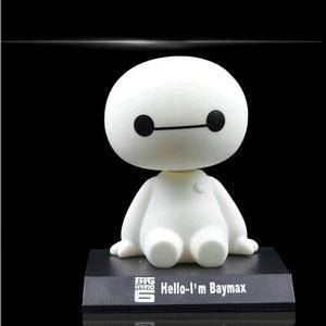 2019 NEW Big Hero 6 Baymax Toy