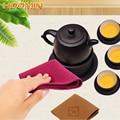 HOOMIN столовые салфетки  чайное полотенце  чайные принадлежности  столовые приборы  приспособления кухонные аксессуары