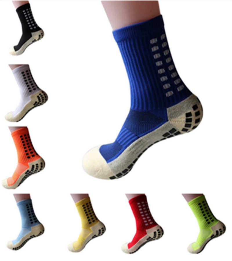 a11b891c7 Men Socks Trusox Tocksox Style Anti Slip Crew Skateboard Cotton Socks Men  Medium Short Socks Summer