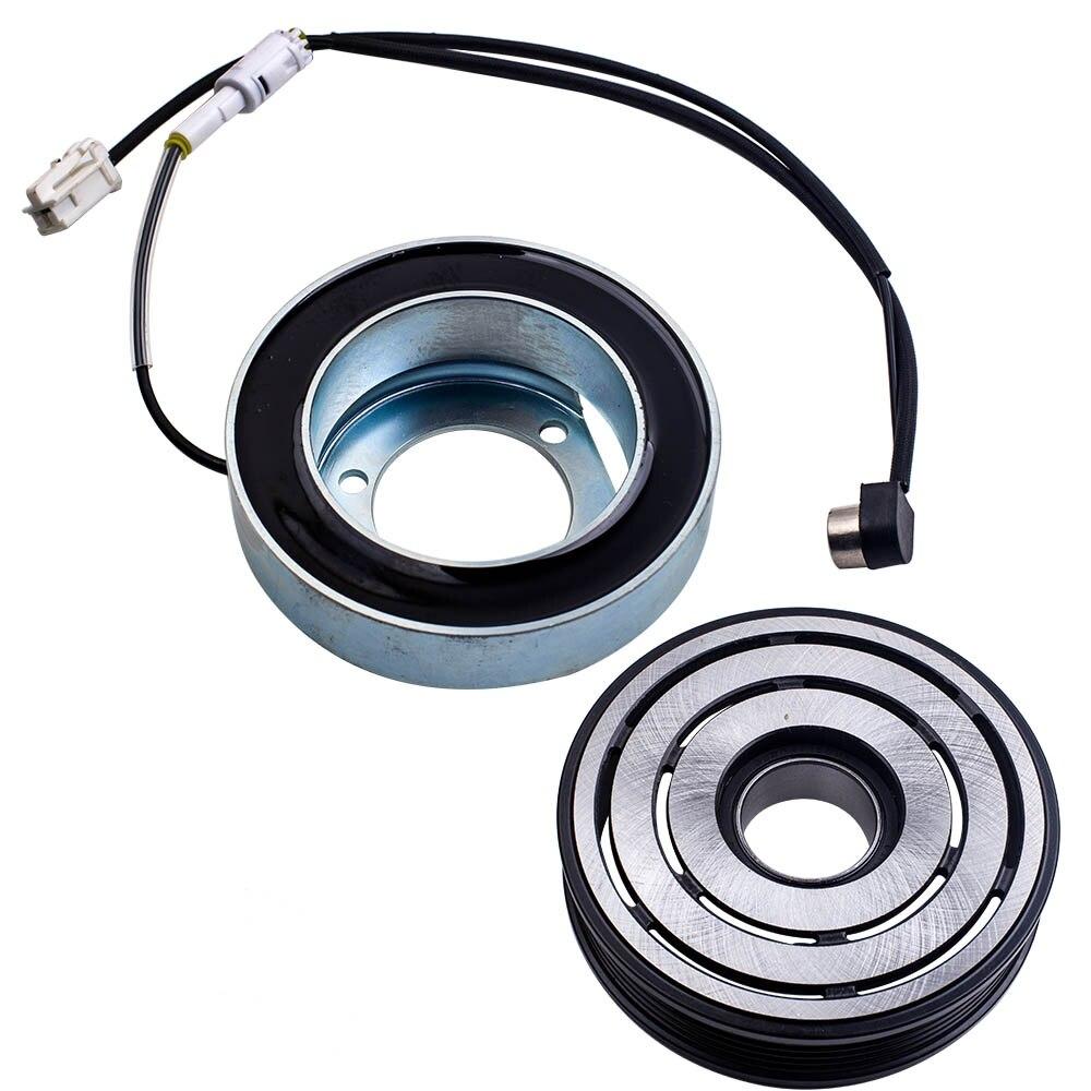 Klimaanlage Kompressoren Magnetische Kupplung Pulley Magnetische Spule fit für MAZDA 5 1,8/2,0/2,3 CR 2005 2010 - 2