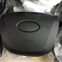 New brand air bag cover for KIA RIO 3 RIO 4 RIO 5 with logo
