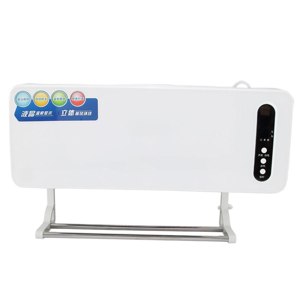 220 V 800 W Klimaanlage Wand-montiert Wärmer Kühle Luft Reiniger Für Haushalt Büro