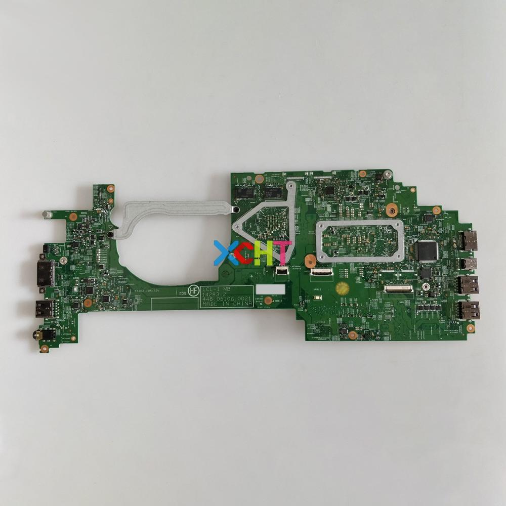 FRU PN : 01HY663 14283 3 448.05106.0021 W I5 6200U N16S GT S A2 For Lenovo Thinkpad Yoga 460 P40 Laptop Motherboard Mainboard
