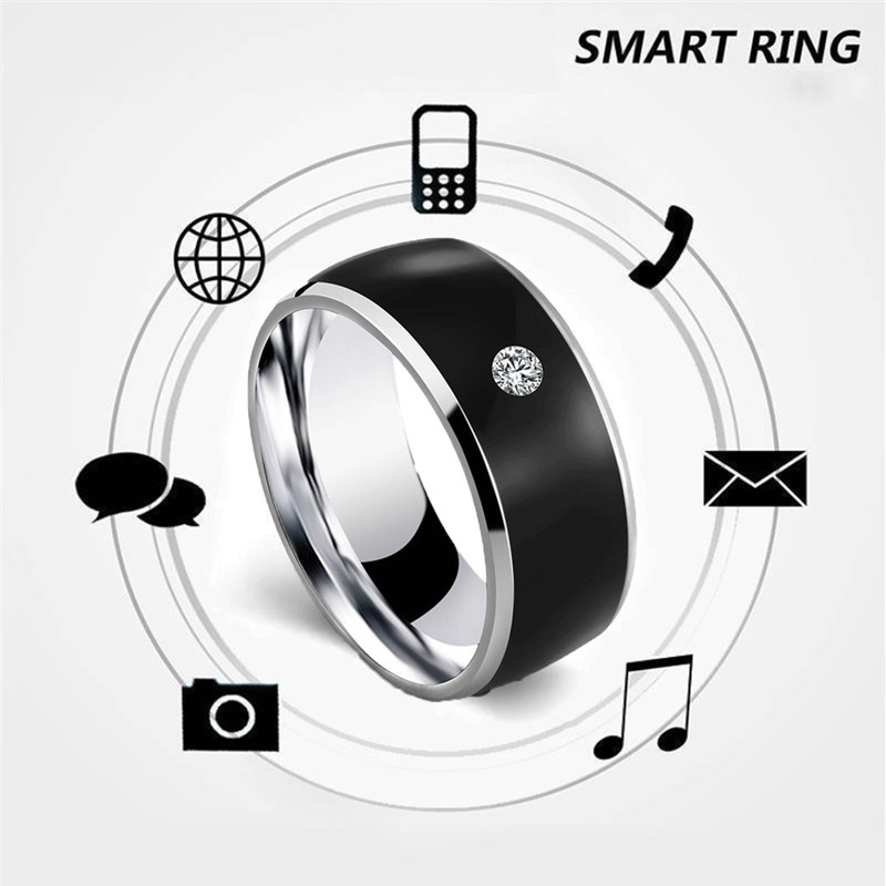 top 10 most popular nfc 3 mm ideas and get free shipping