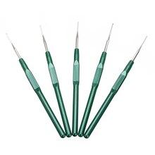 5Pcs/set Car Wire Terminal Removal Tool Socket Pin Dismount Maintenance Hand Styling Repair Tools Set