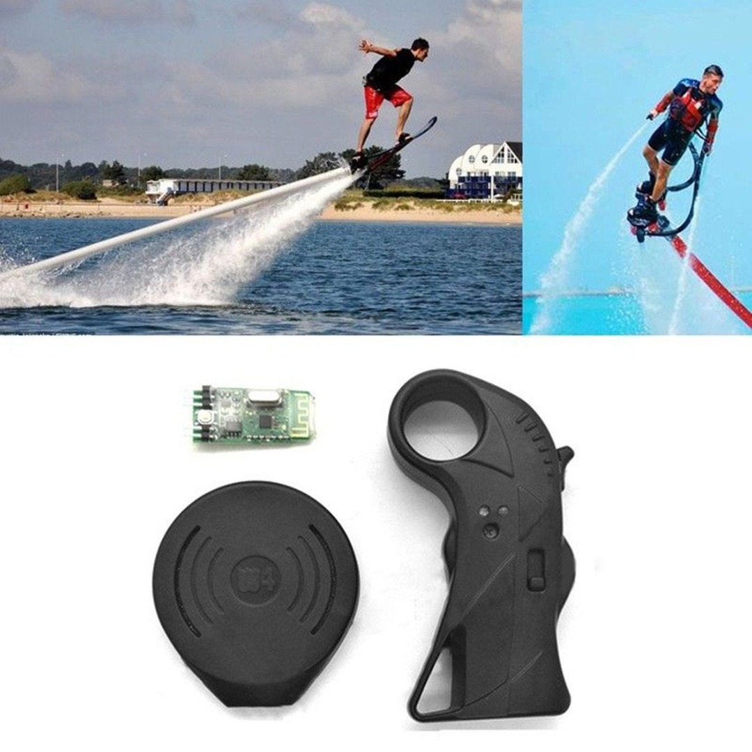 Image 2 - Electric Skateboard Remote Control Waterproof For Electric Skateboard Universal For Longboard Skate Board Scooter Accessories-in Skate Board from Sports & Entertainment