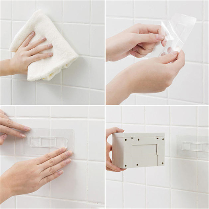 Squeezer 5 Lazy Bathroom Dispenser Wall Toothbrush Holder Automatic Mount