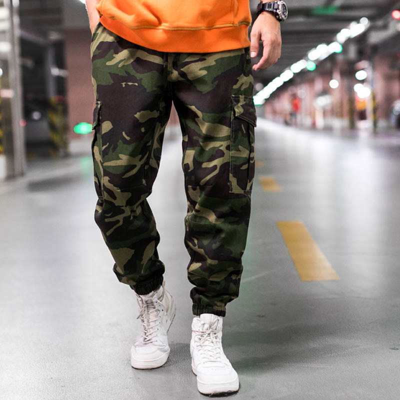 Army 2nd Armored Division Logo Drawstring Waist,100/% Cotton,Elastic Waist Cuffed,Jogger Sweatpants