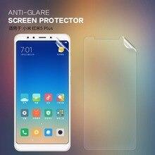 for Xiaomi Redmi 5 Plus Screen Protector NILLKIN Super Clear
