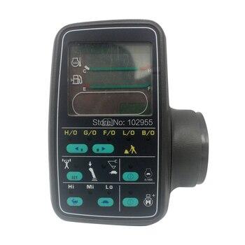 SINOCMP PC120-6 PC200-6 6D95 Excavator Monitor 7834-70-4000 for Komatsu LCD Display Panel, 1 year warranty
