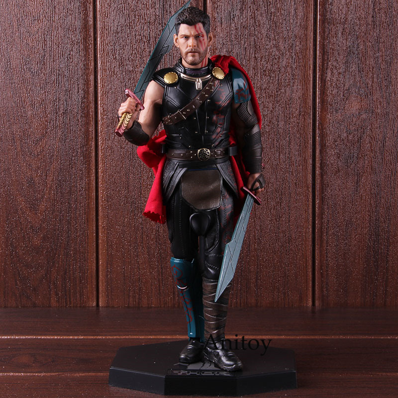 crazy-toys-figure-one-6-font-b-marvel-b-font-super-hero-the-avengers-thor-1-6th-scale-collectible-movie-action-figure-pvc-model-toy