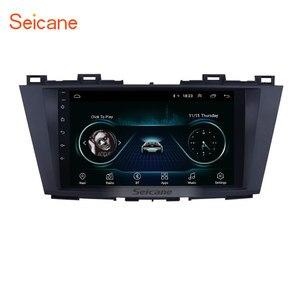 Seicane Car Radio GPS Multimed