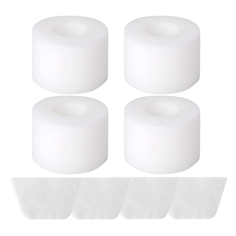 4 шт фильтры для Акула IONFlex DuoClean вакуум IF100 IF150 IF160 IF170 IF180 IF251 IF200 IF201 IF202 IF203Q IF205 IF251 IF25