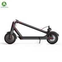 2018 Xiaomi Mijia M365 Электрический скутер для взрослых Лонгборд скейтборд 2 колеса Patinete трамвай скутер 30 км пройденное расстояние в милях