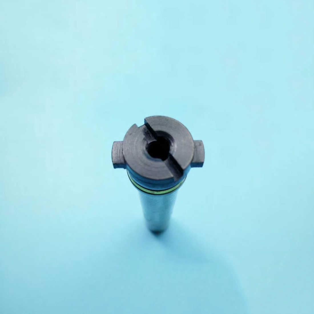 Новые Водные гелевые бусинки запчасти, специальный металлический подшипник пружинное руководство для JM Gen.9 M4A1 модификация коробки передач обновление-черный + серебристый